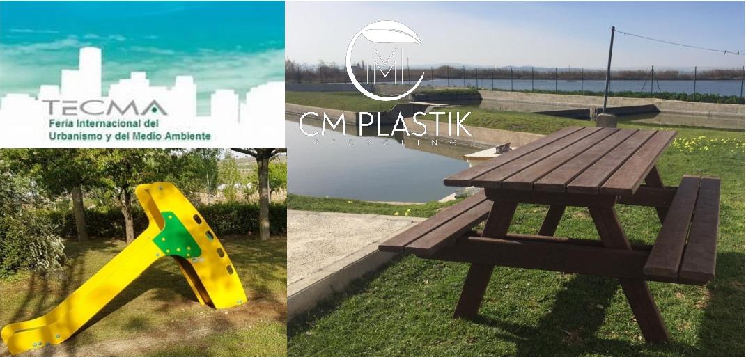 Cmplastik - Blog - Mobiliario reciclado