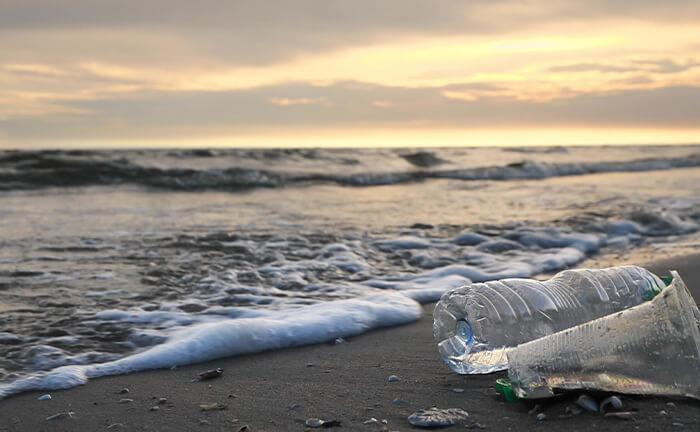 reutilizar el plástico
